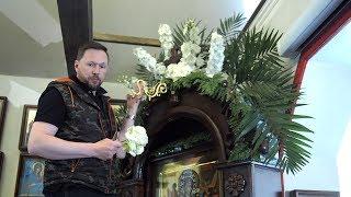 Семинар по храмовой флористике прошел в Минске