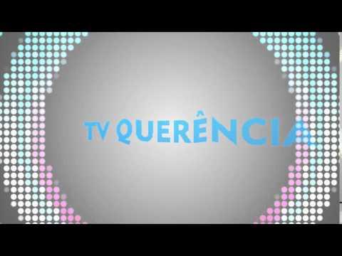 VINHETA CANAL DO  DA TV QUERÊNCIA
