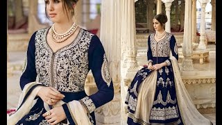 Eid Salwar Kameez Collection 2016