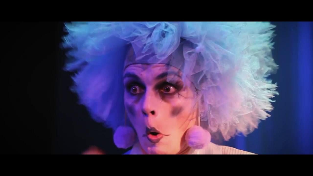 Храбрый Юрка- Тюменский театр кукол (трейлер)