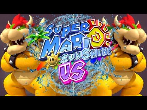 (FINALE) Super Mario Sunshine Versus - Episode 20