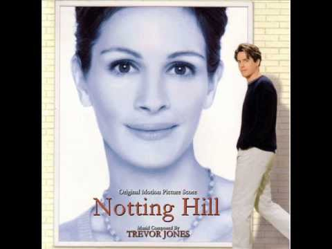 Ronan Keating Nothing At All  Notting Hill Soundtrack wmv