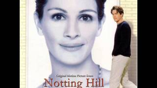 Ronan Keating Nothing At All - Notting Hill Soundtrack .wmv