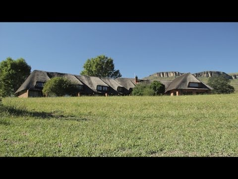 Silver Hill Lodge - Luxury Family Mountain Retreat KZN Midlands Meander
