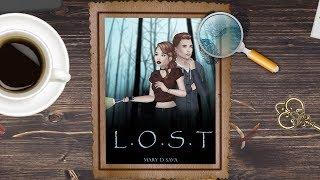 Clue: L.O.S.T.