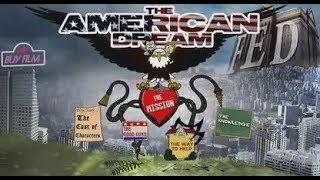 Американская мечта // AMERICAN DREAM