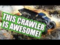 Exceed RC 8x8 Mad Torque Rock Crawler Extended Cut In 4K mp3