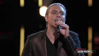 COOL SINGS like BONNIE TYLER! ALL in shock!