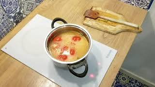 Рыбный суп по-французски