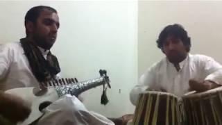 Waqr atal (tera gham mera gham)