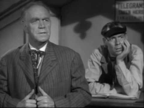 Powder River Rustler (1949) Allan 'Rocky Lane
