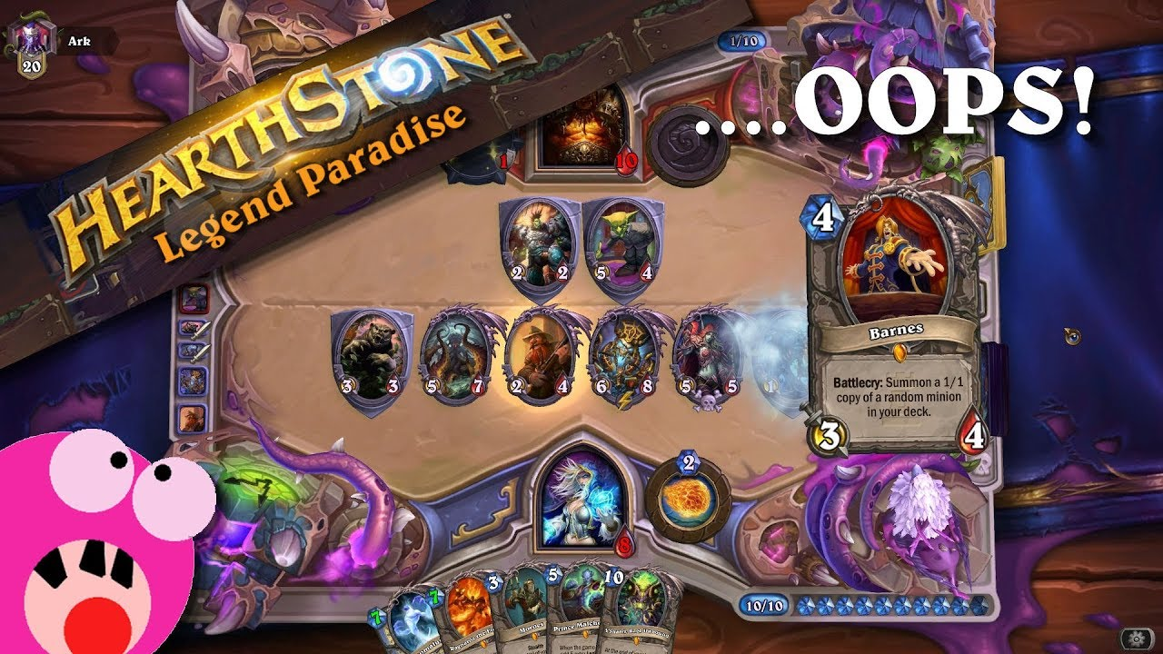 how to get lots of legendaries in hearthstone