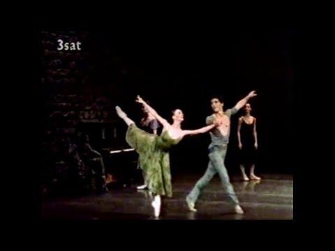 Maurice Bejart -