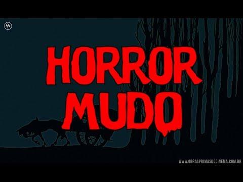 Horror Mudo (Digipak com 2 DVD