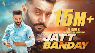 Jatt Banday (Official Video) | Sippy Gill | Laddi Gill | 10 Mint Records | New Punjabi Song 2020