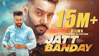 Jatt Banday (Official Video) | Sippy Gill | Laddi Gill | 10 Mint Records | New Punjabi Song 2020