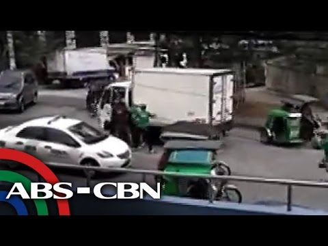 TV Patrol: Towing service na nag-viral, kolorum