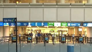 Governor wants passengers from New York to self-isolate