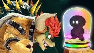 Super Smash Bros Ultimate ZackScottGames
