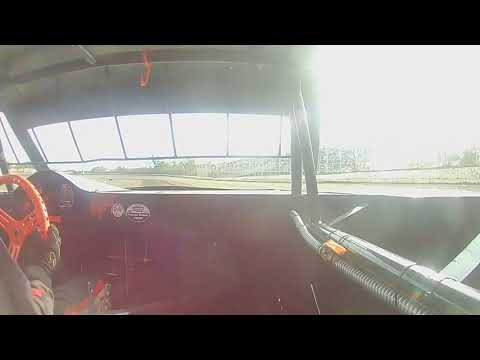 11-3-18 Kennedale Speedway Park Factory Stock LCQ #1