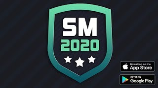 Soccer Manager 2020 - Top Football Management Game (Android IOS)
