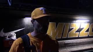 Baseball Postgame Media at Missouri: HC Tony Vitello (5/18)