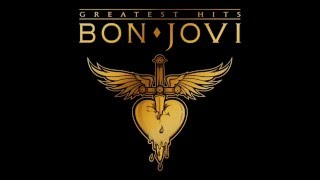 No Apologies - Bon Jovi (FULL VERSION)