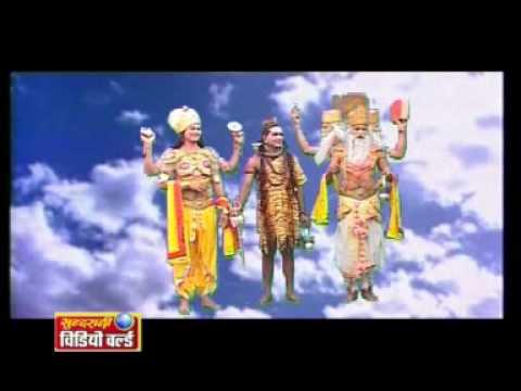 Chhattisgarhi Devotional Song - Sati Anusaiya - Mahima Sati Katha