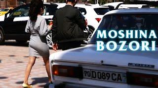 QARSHI MOSHINA BOZORI 7 APREL 2019