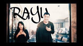 Gambar cover Marion Jola & Laleilmanino - RAYU (COVER) Dedeb Feat Yugi