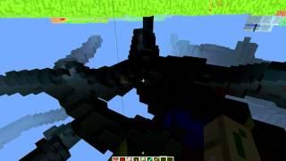 """""""Truco visión de Rayos X Minecraft"""""""