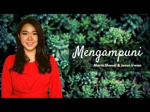 Maria Shandi - Mengampuni (Featuring Jason) Mp3