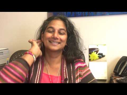 SOULJOURNS ~ THE INTERSECTION BETWEEN SCIENCE & SPIRITUALITY, SHEILA PATEL, MD