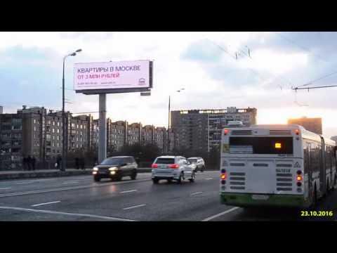 2016 10 Москва 15х5 Большая Черкизовская ул , д 32 B в центр Ст B 10890028