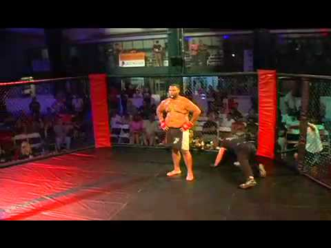 Fight Night Challenge: Joshua Freeman vs Raheim Turner