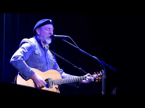 Richard Thompson Live at Tarrytown 3/14/14 (5 Of 5)