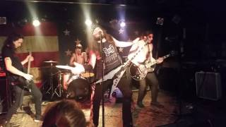 SINEMA live at The Nick