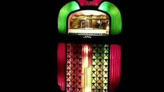 Rock-ola 1428 jukebox Tommy Dorsey Song Of India