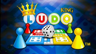 LOGIC INDIA GAME : #73 ⚫ LUDO KING 2 PLAYER FOR KIDS | LUDO GAME