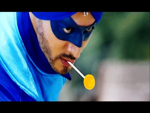 A Flying Jatt  - Trailer Spoof | 2016