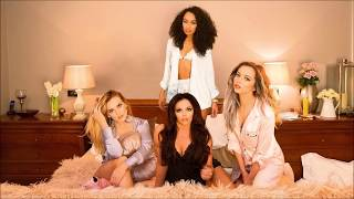 Little Mix ~ Hair ~ Hidden/Background Vocals