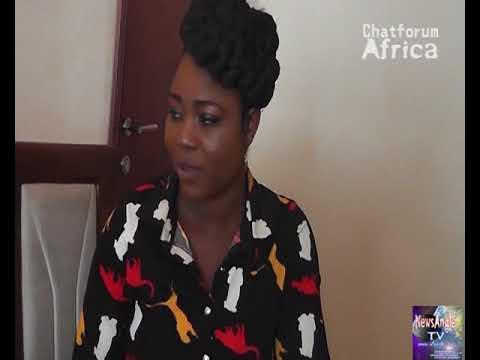 chartforum africa ft  Gen. Samuel Oviawe rtd