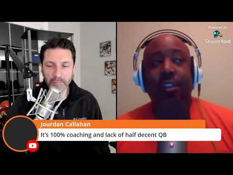 Miami Hurricanes Talk - FIRE THE COORDINATORS? / And The Tyler Van Dyke Ceiling