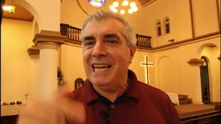 Diário de um Pastor, Reverendo Nivaldo Wagner Furlan, Salmo 103, 26/08/2020