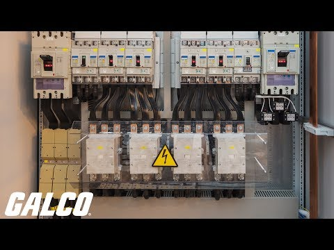 Power & Electrical - Power Supplies, Transformers, Line Reactors, SPDs And More!