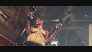 Video Wolfenstein 2 The New Colossus: Anya goes Badass and NUDE!! download MP3, 3GP, MP4, WEBM, AVI, FLV September 2018