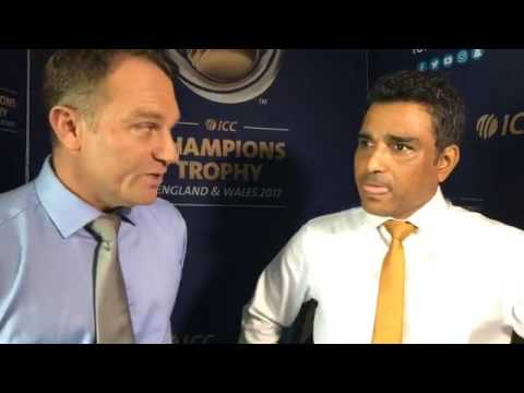 Sanjay Manjrekar congrats Pakistan on winning Champions Trophy Against India