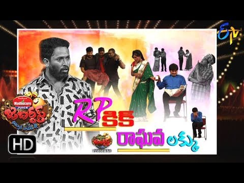 Jabardasth   1st March 2018  Full Episode   ETV Telugu