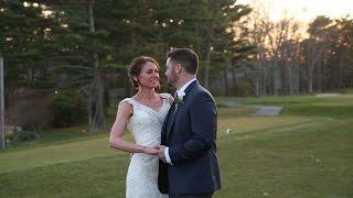 Irish-American Wedding at Seaview Resort