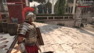 Ryse: Son of Rome - PC Gameplay (R9 290)